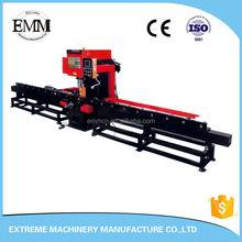 EMM50 automatic hydraulic punch line