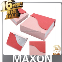 for phone case with foam gift boxes with magnetic lid,paper box