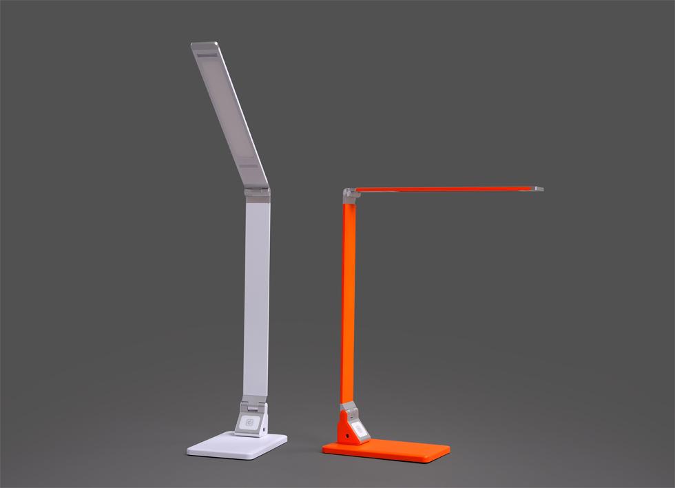 Moderne lampe de table conduit m tallique pour childern - Lampe de table enfant ...