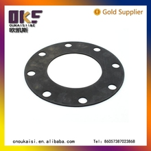 Silicone Round flat Rubber Gaskets