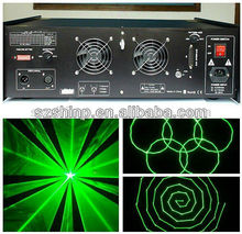 SHINP1000 mW green animation photographic equipment studio light