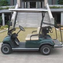 2 seats solar powered electric golf cart (LT-A2)