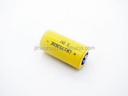 hot sale LiMnO2 Battery 1800mAh 3.0V 17335SE