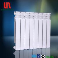 China Home Central heating Aluminum Hot Water Radiators