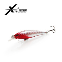 60mm 6.3g Bass Fishing Bait Lures Fishing Tackle