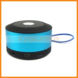 Bluetooth Wireless Super Bass Speaker Mini Portable Built-in FM Rechargeable Battery Working for MP3