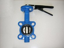 swing vertical ductile iron check valve,cast iron rubber lined seat butterfly valve