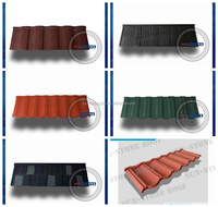 2015 latest waterproof roofing materials building material