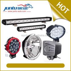 "7"" 4500lm 2.1A@12V 1.2A@24V 45W IP67 Off Road light driving light ip67 4x4 jeep off road led lighting"