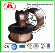 AWS ER70S-6/DIN SG2/GB ER50-6/EN440 G3Si1 ABS certificate welding wire