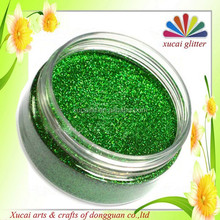DIY Fashion Glitter Dust Powder Nail Art Decoration / Crafts