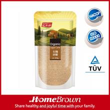 HOME BROWN Organic Cane Sugar
