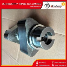 Diesel engine parts 3330991 racing billet steel camshaft
