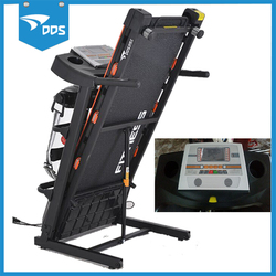 Home use motorized treadmill for multi gym exercise equipment