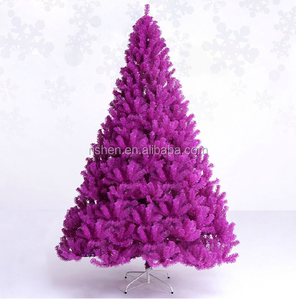 wholesale big christmas tree lighting for church decoration large xmas christmas tree light blue light xmas trees