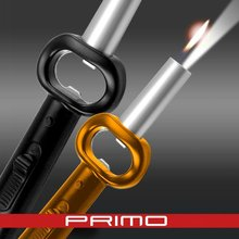 Candle BBQ Lighter with bottle opener with light buy cigarettes candle lighter bbq electronic lighter