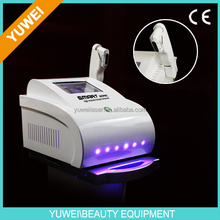 Hot hifu body and face machine for anti-wrinkle with 1.5 3.0 4.5 mm depth treatment