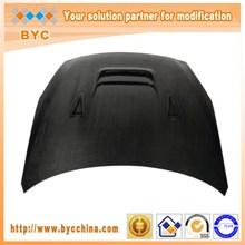 05 UP A Style Carbon Fiber Nissan Skyline R35 Hood / Nissan R35 Bonnet
