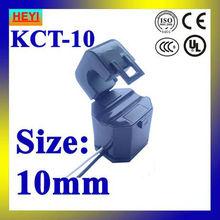 Split Core Current transformer AC Current Sensor KCT-10 current transformer