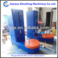 luggage wrap machines