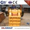 Henan mining equipment asphalt jaw crusher