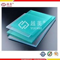 Heat Resistant polycarbonate windows
