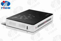 quad core android 4.4 tv box