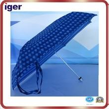 foldable new alu pole tote umbrella