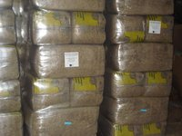flax bedding for horses