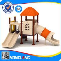 Attractive outdoor homemade playground equipment