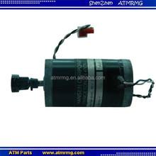 China manufacturer sale atm Diebold 1000 DC Motor MOT DC 24V 3600 RPM diebold stacker motor 39-006790-000C 39006790000C