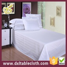 waterproof white bedspreads home use pvc bedspreads