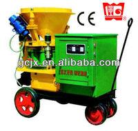 ISO9001:2008 PZ-5 Dry concrete spray equipment
