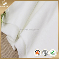 100% polyester brushed fabric polar fleece factory supply