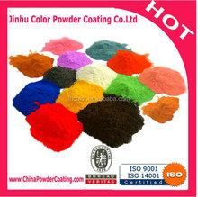 Epoxy Polyester Electrostatic Powder Coating
