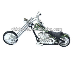 Die Cast Motorcycle Gift
