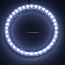 100mm White Angel Eyes Halo Led Ring Light