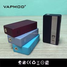 SunZip newest Vapmod Cobra T150 box mod, 150w temperature control box mod, USA designed box mod