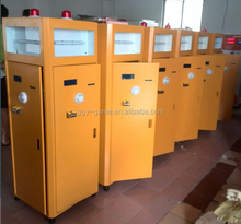 ticket station for amusement park removeable door with 4 sides are available redemption ticket house machine