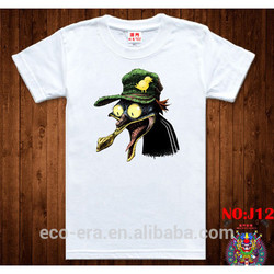 Alibaba Chinese T-shirts Cheap Promotion Man Shirt