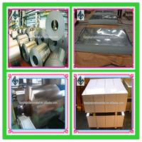 JIS G3101 ss330 tinplate steel coils sheets strips