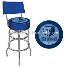2013 bar furniture barstool with footrest CY801B