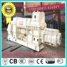2015 high capacity clay brick production line