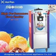 Batch Freezer / Hard Ice Cream Machine (New Patent Dasher) soft ice cream machine price