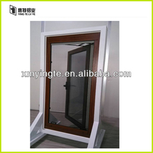 Cheap casement windows and alufer windows for promotion