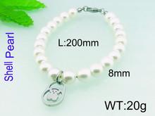 popular teen tibetan mala beads bracelet with charms