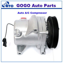 SS96DA1 Air Conditioning Compressor FOR Smart Fortwo 1.0L 2011-2013 OEM 682-50415, 248275 A1322300011 1322300011