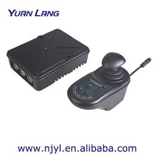 dc motor speed controller for motorized wheelchair,control speed and direction idependently