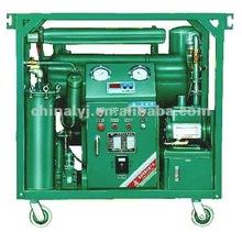 High vacuum transformer oil injection equipment