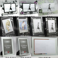Multifunctional family tree photo frame picture frame with CE certificate